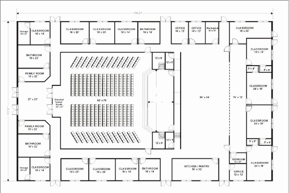 Small Church Floor Plan Designs Home Design Church Building Design Floor Plan Design Church Building Plans