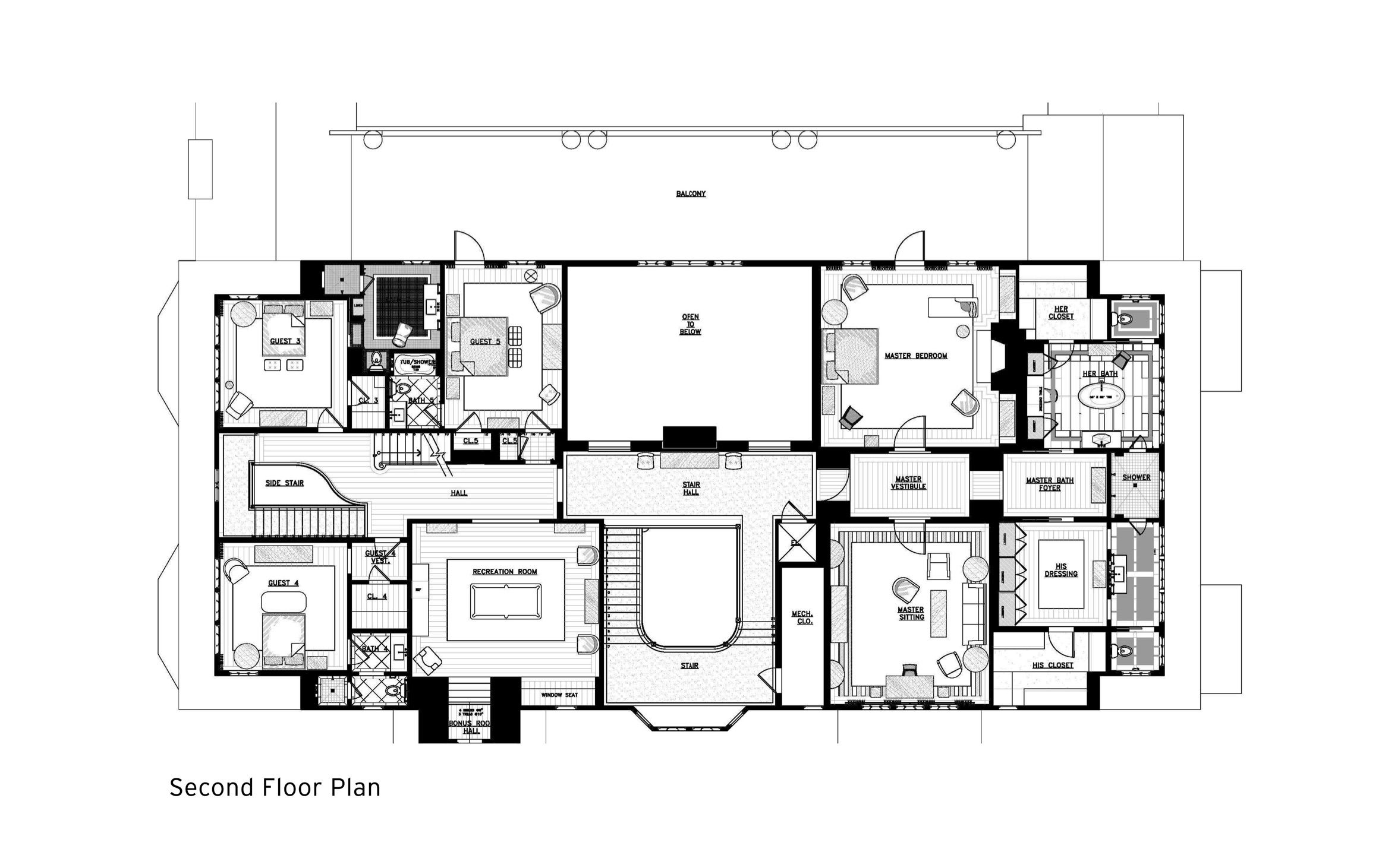 The Closest Floorpan I Could Find To Grayson Manor From Revenge The Layout Is Similar A Lot Of Diffe Luxury Floor Plans Mansion Floor Plan Luxury House Plans