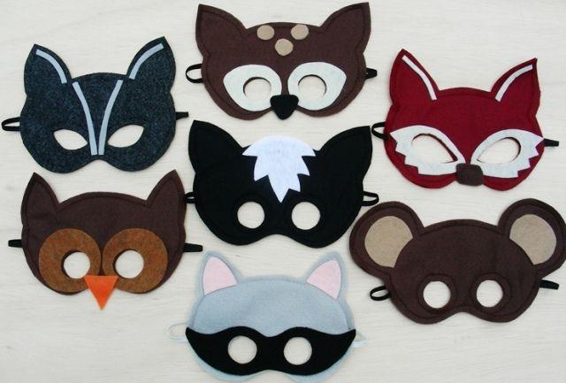 masken kinder passen katze b r lustig vielfalt basteln mit kindern pinterest kindergarten. Black Bedroom Furniture Sets. Home Design Ideas
