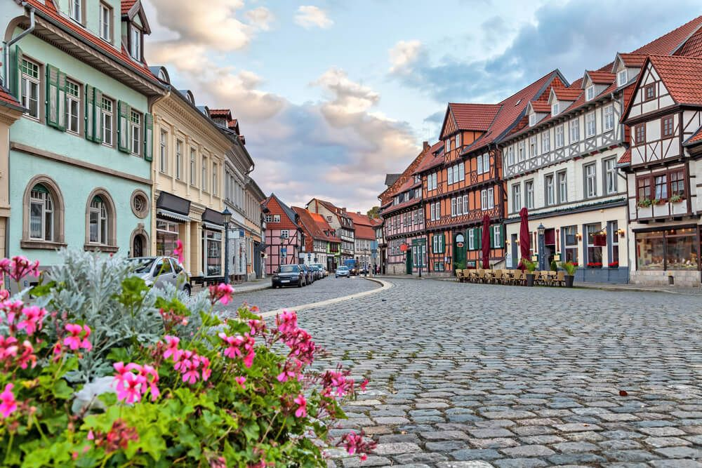 The Most Magical Small Towns For Your Trip To Germany - 10 most enchanting towns in germany