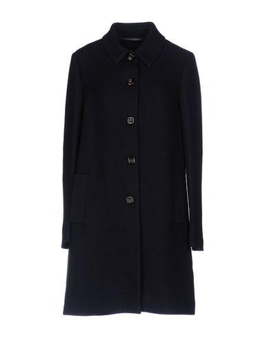 TRU TRUSSARDI Women's Jacket Dark blue 10 US