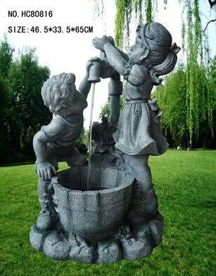Fuentes de agua para jardines buscar con google for Jardines con fuentes