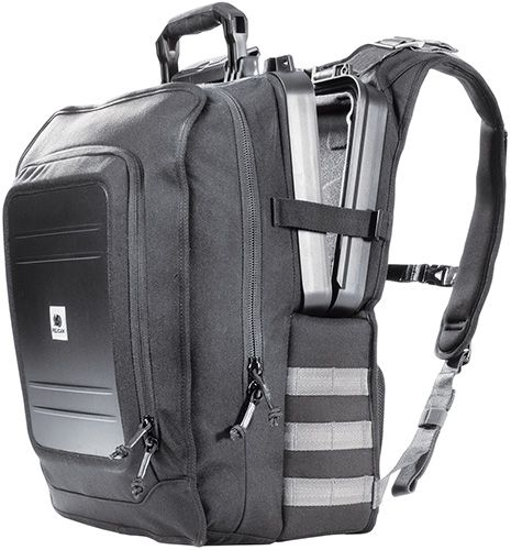 pelican peli products U140 best ipad laptop protective backpack ...