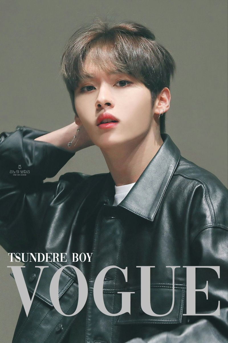 Lee Know Vogue Lee Know Lee Know Stray Kids Lee Minho Stray Kids Know lee was born as lee minho. lee know stray kids lee minho stray kids