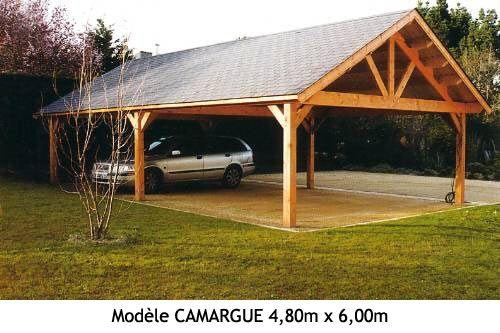 timberframe carport leben unter freiem himmel. Black Bedroom Furniture Sets. Home Design Ideas