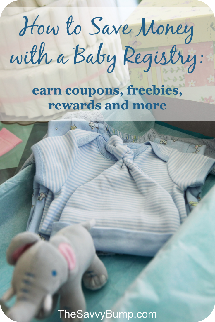 Baby Registry Perks Coupons Freebies And Rewards Baby Shower Corsage Baby Registry Jungle Baby Shower Games