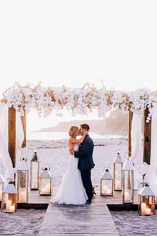 36 gorgeous beach wedding decoration ideas book centerpieces gorgeous beach wedding decoration ideas see more httpweddingforwardbeach wedding decoration ideas weddings junglespirit Image collections