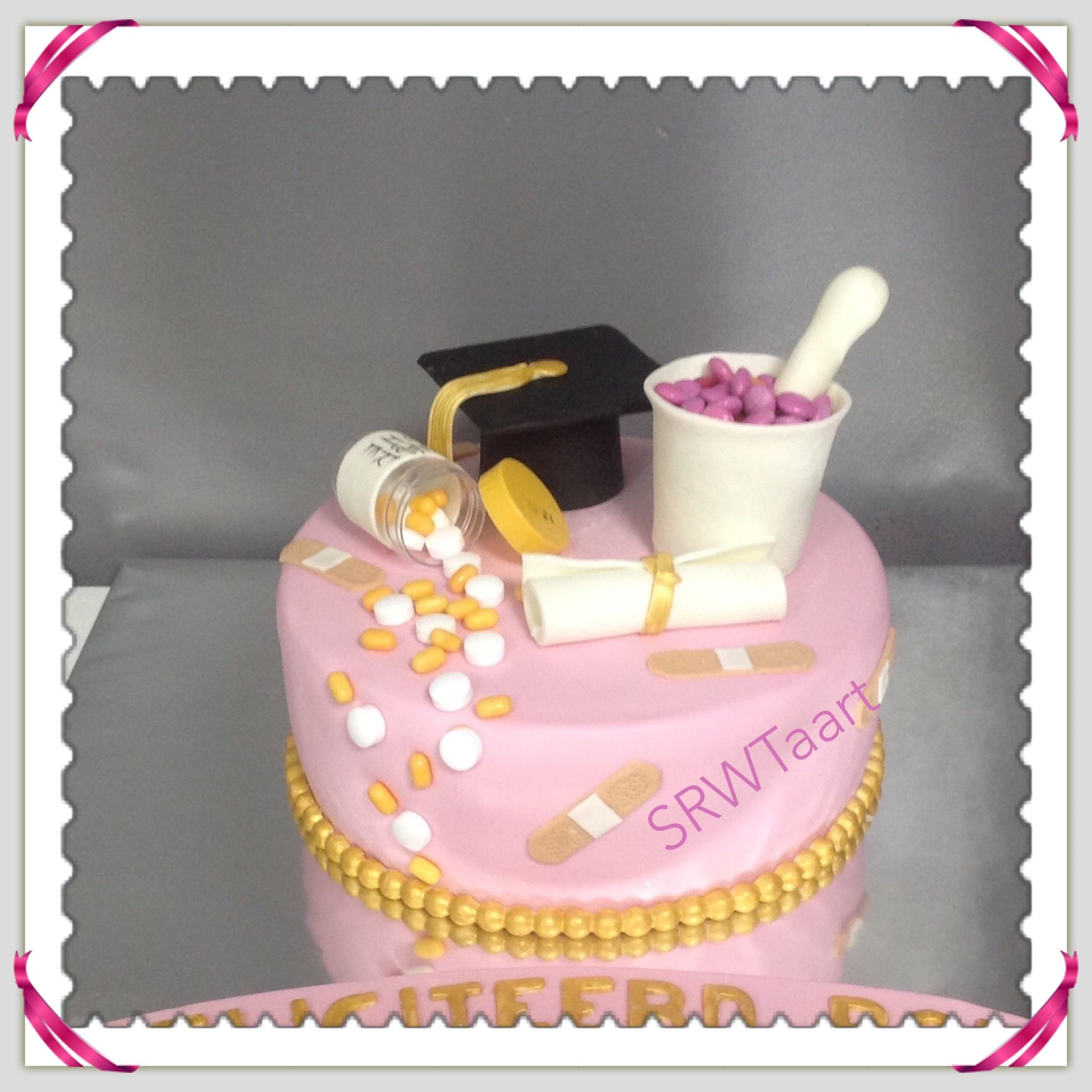 taart afgestudeerd Afgestudeerd taart 💕💕 | Srw Taart | Pinterest taart afgestudeerd
