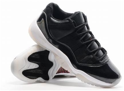 cheap for discount 73010 babd6 Air Jordan XI(11) 72-10 Low-1583