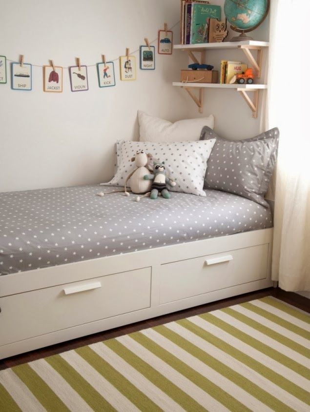 Armadillo  Co Junior Collection Charlotte Minty Interior Design - Childrens Bedroom Ideas