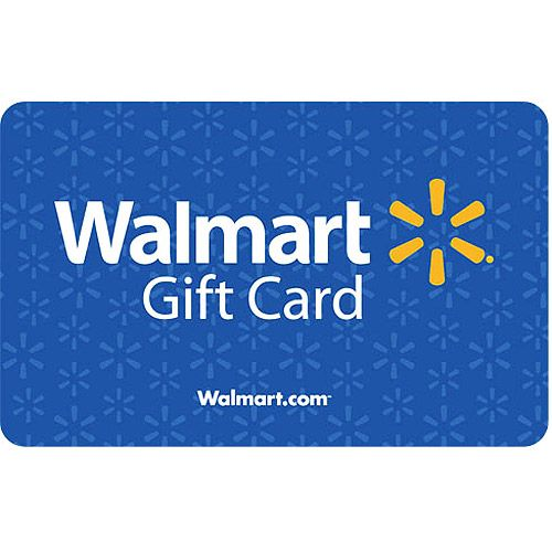 $500 Walmart Gift Card Giveaway! | Goodies