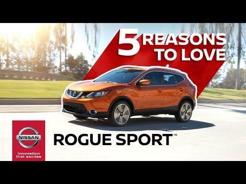 2017 Nissan Rogue Sport Explore Lease Options Choose