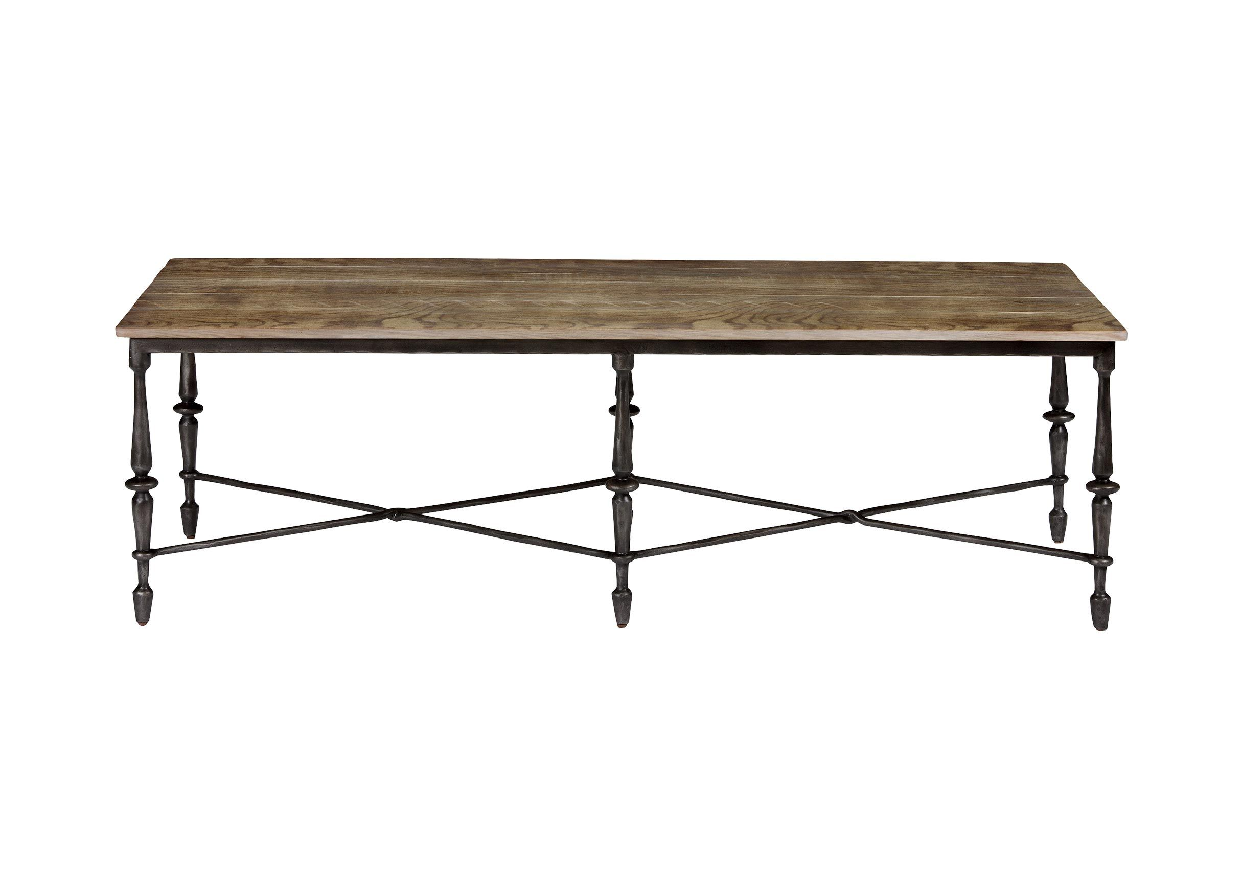 Albee Coffee Table Tables Ethan Allen