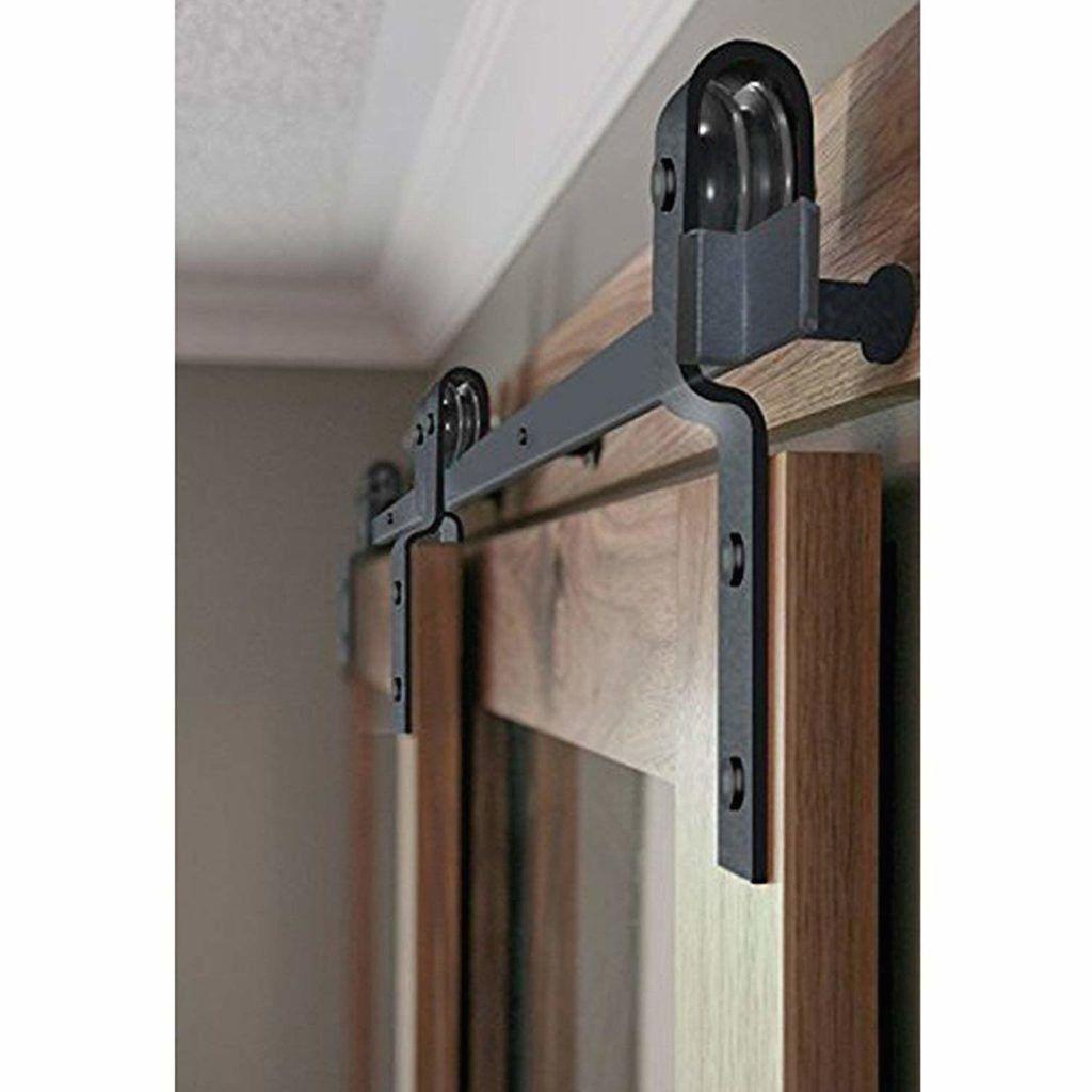 Sliding Bypass Doors The Honeycomb Home 1000 In 2020 Sliding Door Window Treatments Door Window Treatments Doors