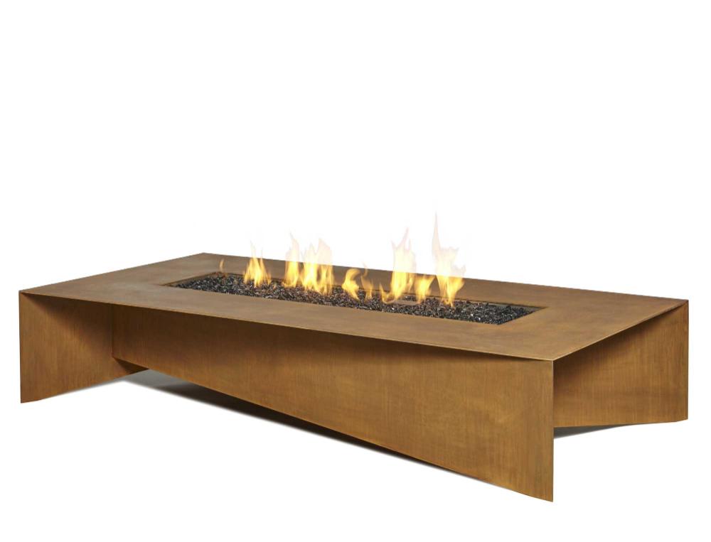 Modern Fire Table Fold Outdoor Fire Pit Csa Ul Paloform Outdoor Fire Pit Fire Pit Fire Table