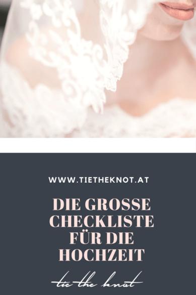 Hochzeitsplanung Die Grosse Checkliste Fur Deine Traumhochzeit
