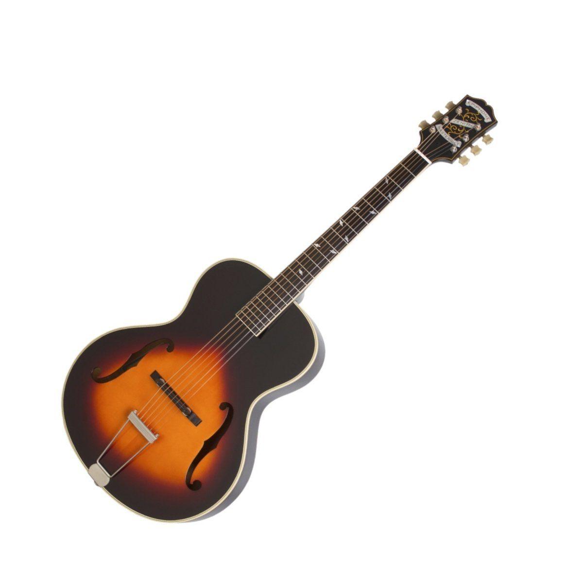 Epiphone Century Zenith Classic Epiphone Acoustic Electric Guitar Guitar