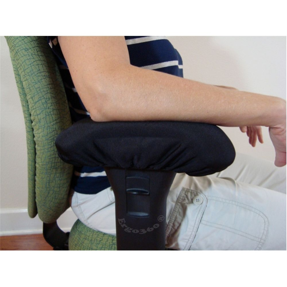Office chair gel armrest covers productcreationlabs
