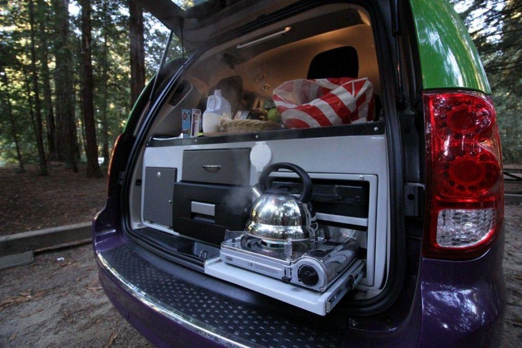 20 Awesome Campervan Rear Kitchen Ideas Go Travels Plan Campervan Trip Planning Kitchen