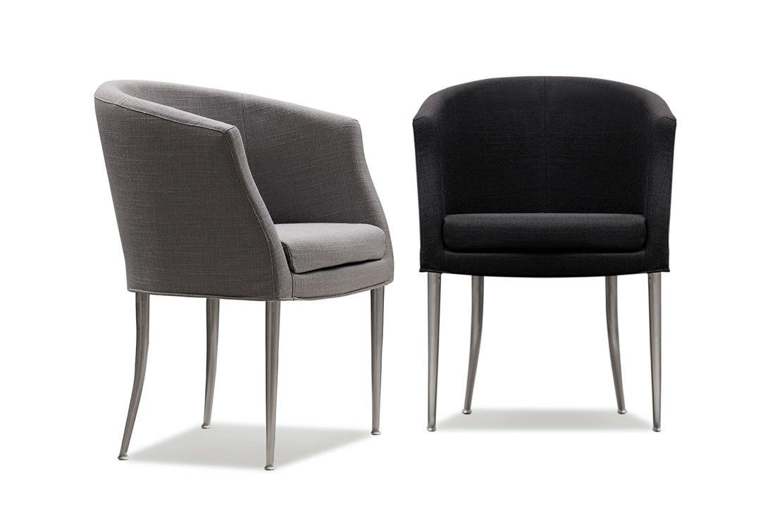 Modern Classic Dining Chairs  Klassische stühle, Esszimmerstuhl