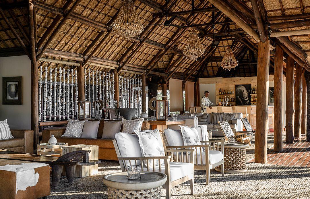 Sanctuary Chief's Camp Botswana Okavango delta