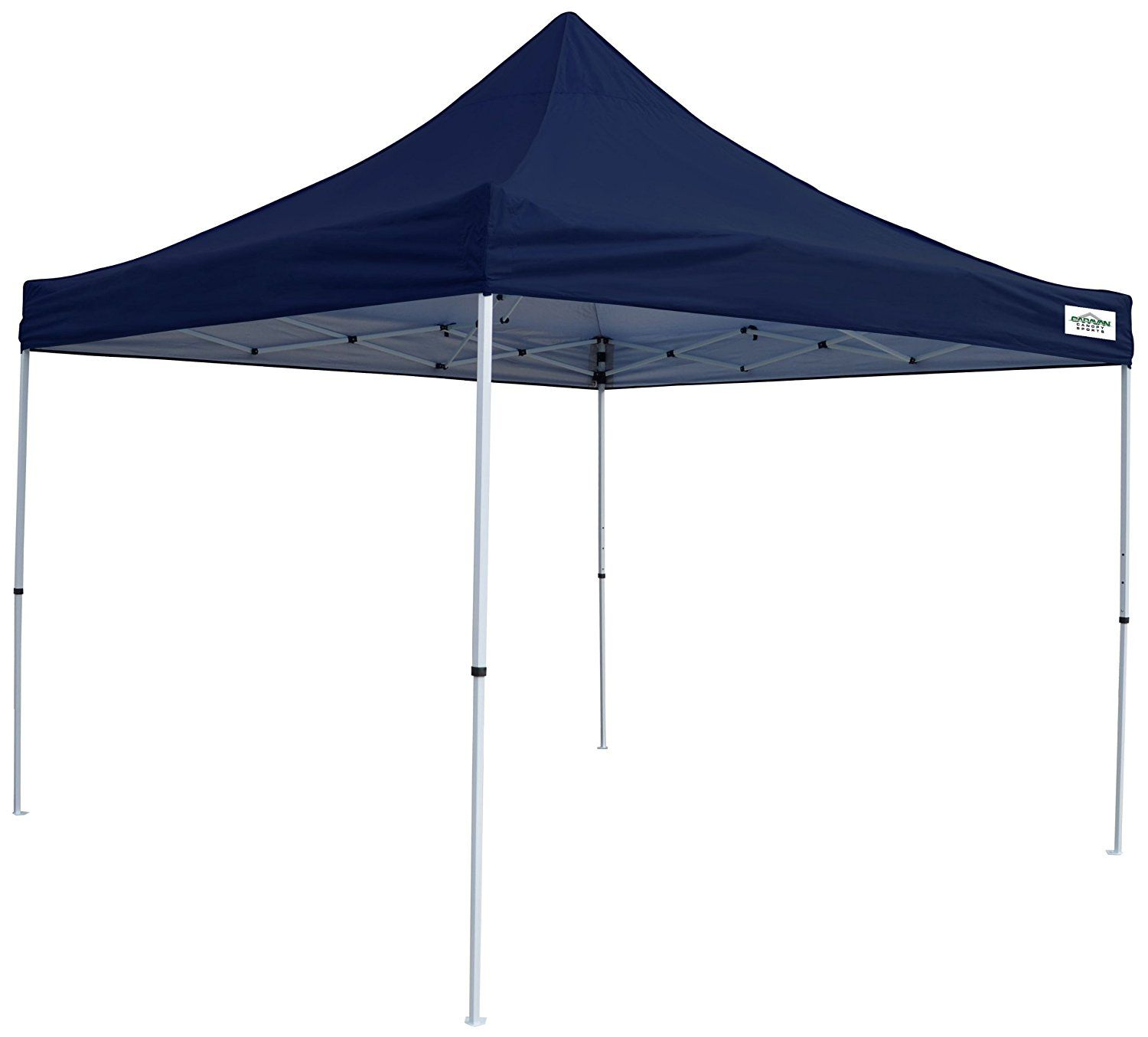 Caravan Global Sports 21008100060 10 X 10 Ft M Series 2 Pro Canopy Kit Navy Blue You Can Find More Details By Visiting The Canopy Canopy Outdoor Caravan