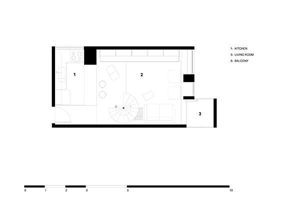 Residence Alameda Campinas-11-1 Kindesign