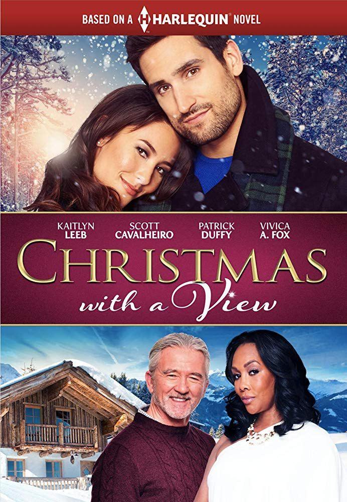 Christmas With a View (2018) Online Subtitrat in Romana   Filme romantice, Filme de crăciun, Film