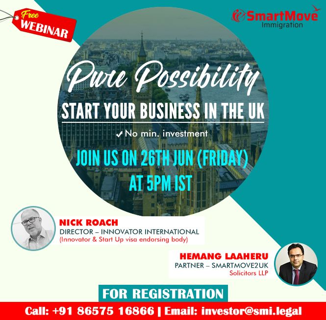 Are U Planning To Set Up Business In The UK? In 2020