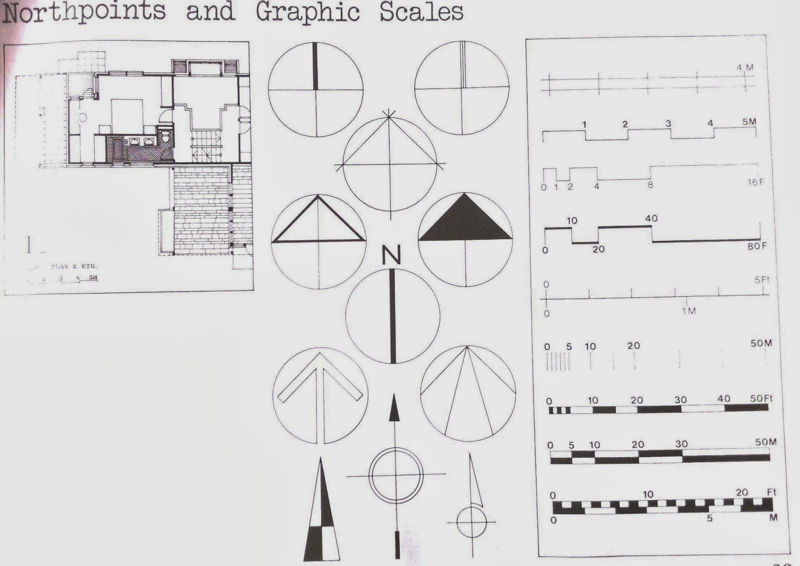 """""""GRAPHIC SCALE PLAN""""的图片搜索结果 Architecture drawing"""