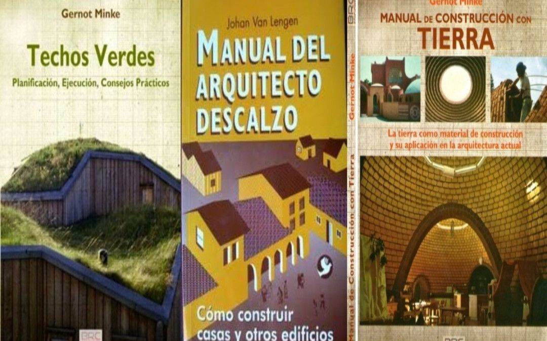 11 libros de construcci n sustentable adobe techos for Arquitectura sustentable pdf