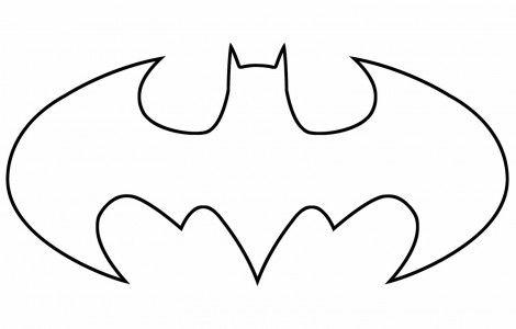 Batman Logo Coloring Page Printable Coloring Pages For Kids Download Free Printable Coloring Pages For Kids Batman Kurbis Kurbisschablone Basteln
