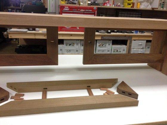 Festool Domino Kitchen Cabinets Iwn, Building Kitchen Cabinets With Festool Domino