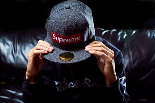Supreme / New Era
