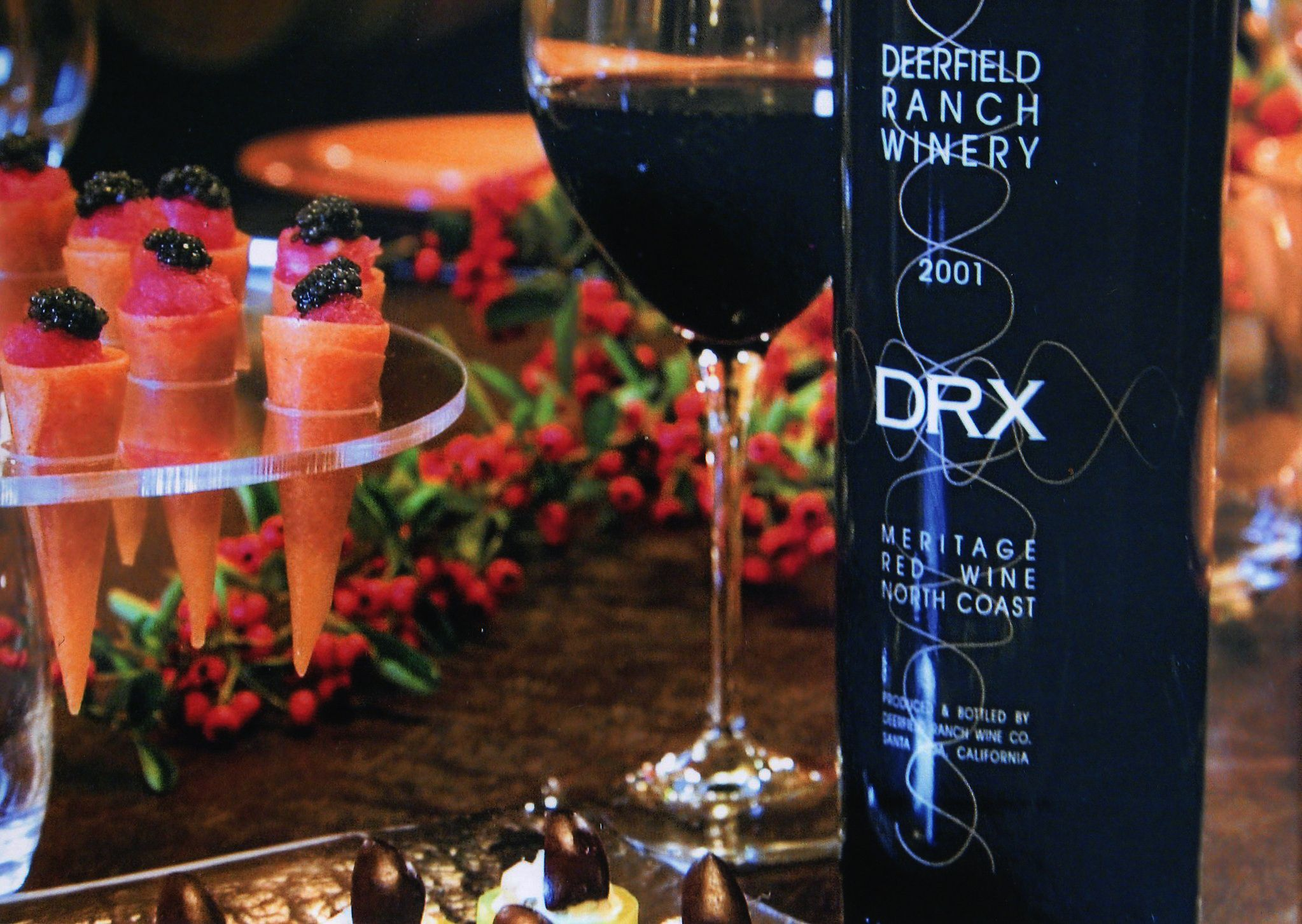Meritsge Dxr Redwine Wine Winery Sonoma California Party Dinner Dinnerparty Dessert Fruit Pretty Table Fancy Delicious Thi Red Wine Fruit Red