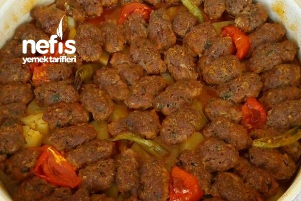 Photo of Making Meatball Kebab – Delicious Recipes