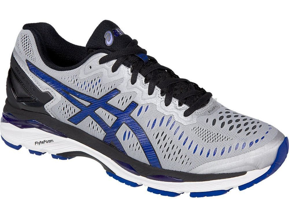 f9dd3d3b16 New ASICS GEL KAYANO 23 T4G0N Men s Training Running Shoes Size 8 ...