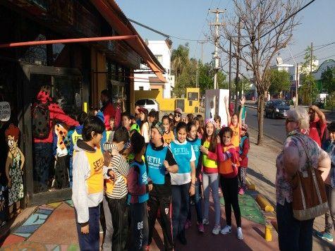 Escuela Teniente Gral. Julio A. Roca (San Francisco) - Córdoba - Novedades Setil…