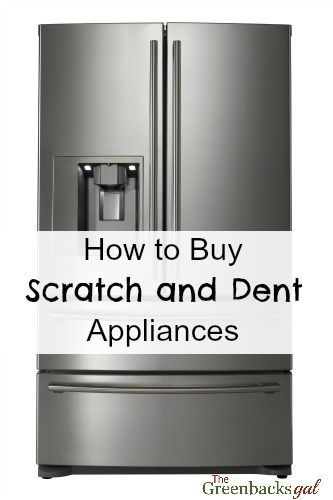 Best 25 Scratch And Dent Ideas On Pinterest At Home