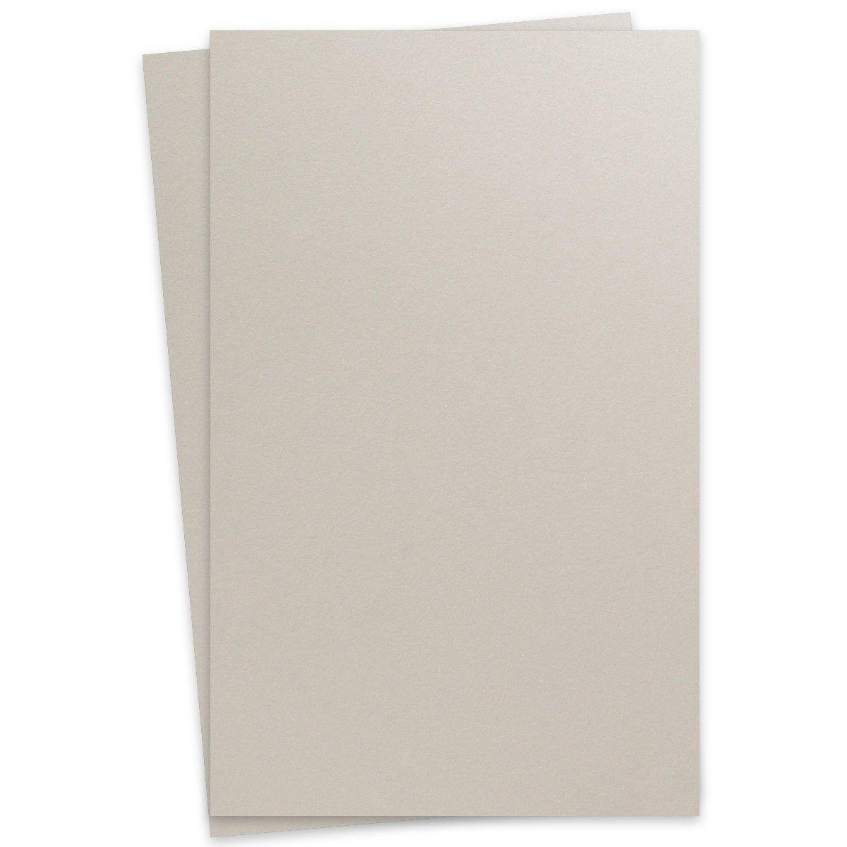 Curious Metallic Lustre 11x17 Card Stock Paper 92lb Cover 100 Pk Metallic Luster Cardstock Paper Metallic Paper