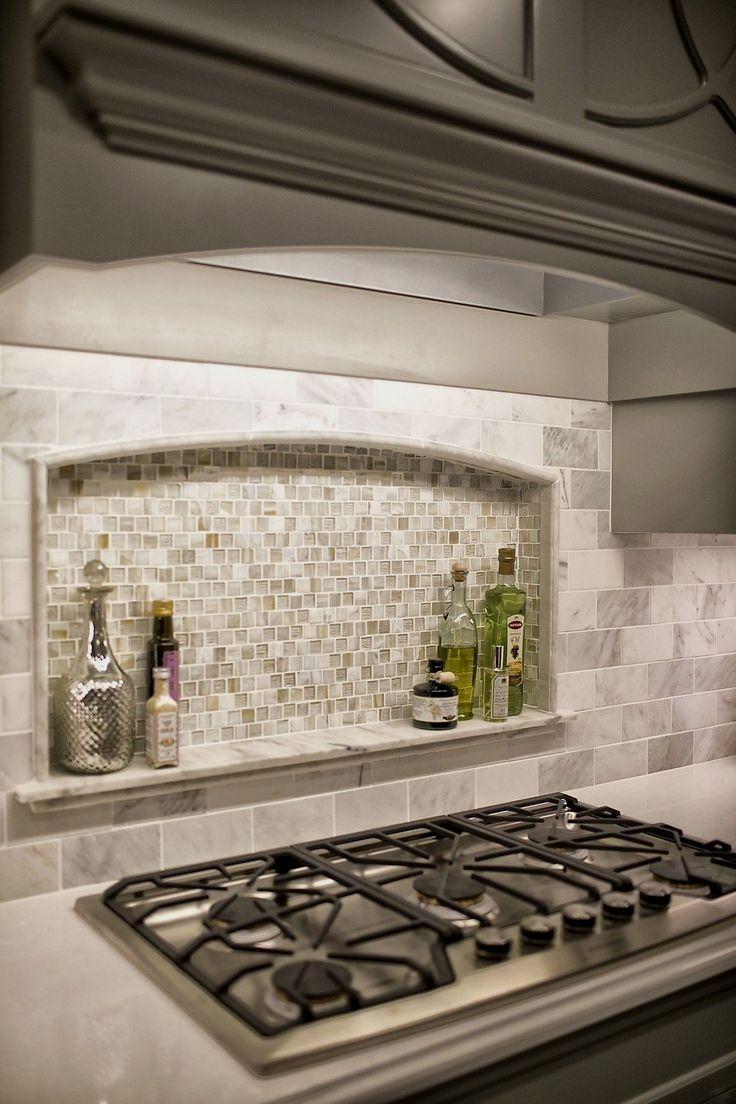 - 29 Cool & Cheap DIY Kitchen Backsplash Ideas These Ideas Will