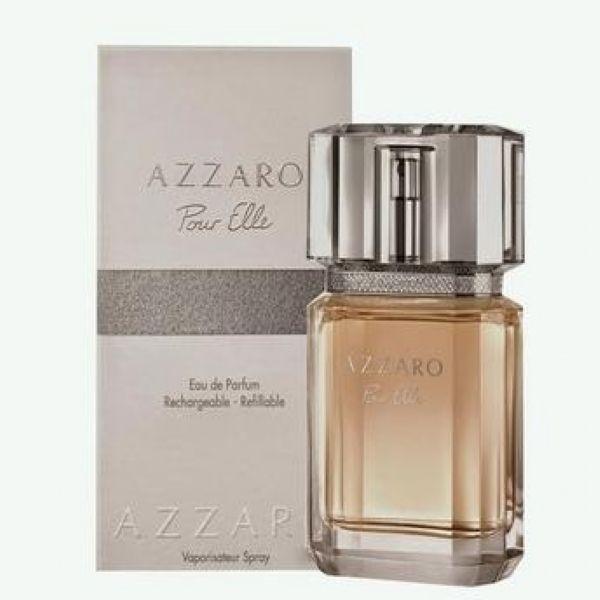 c4a318794f7 Azzaro Pour Elle Azzaro - Perfume Feminino - Eau de Parfum - 75ml De ...