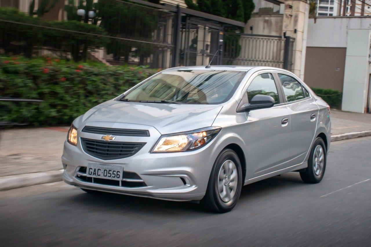 Chevrolet Prisma Joy 2019 Estreia A Partir De R 49 590 Em 2020 Carro Mais Vendido Carros E Motos Fotos De Carros