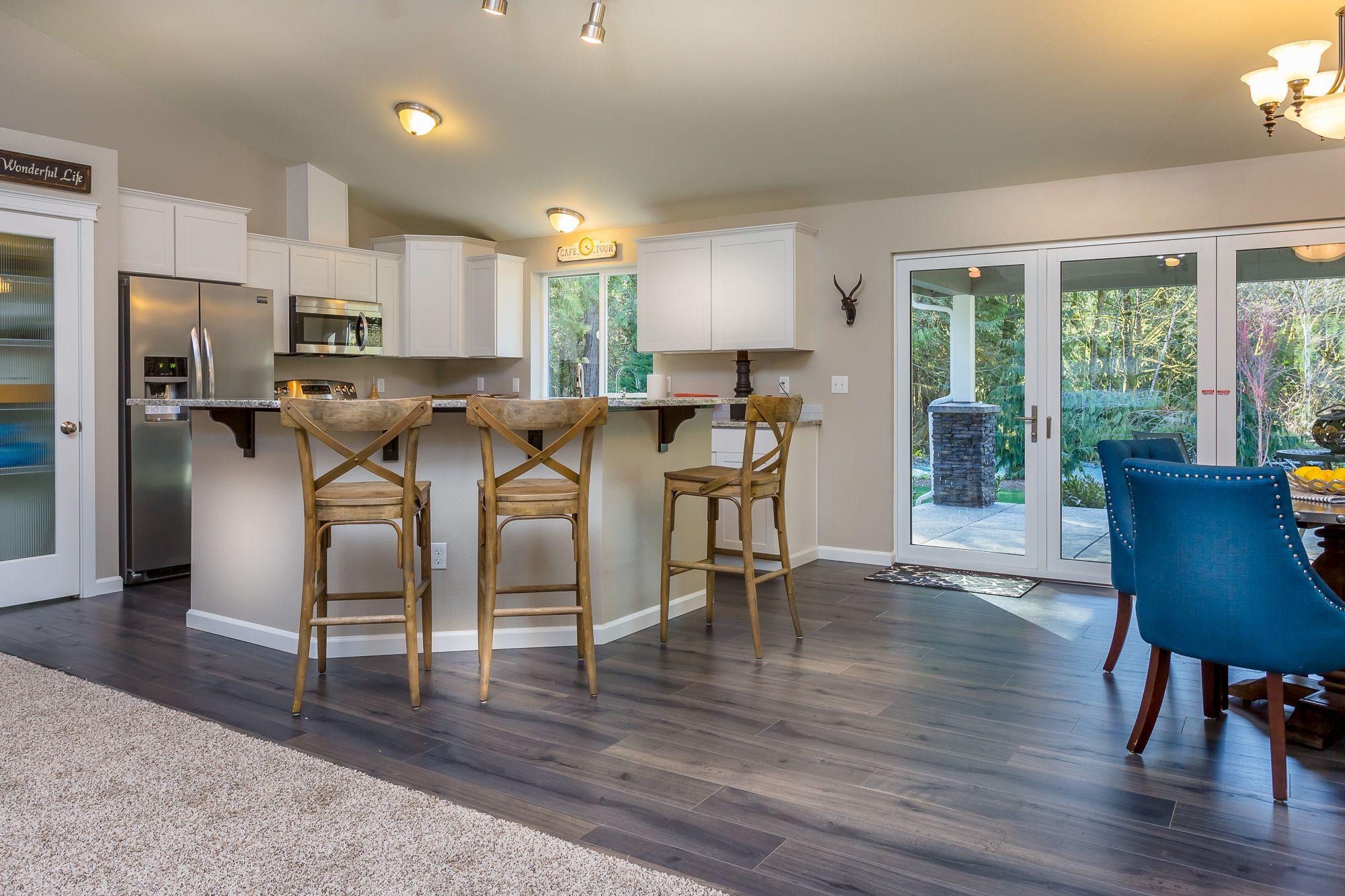 Gallery 2232 floor plan hiline homes favorite for Hiline homes floor plans