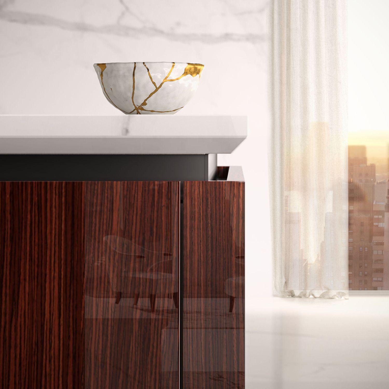 R01 Elegante Bespoke Rosewood Modern Kitchen Design Kitchen And Bath Design Modern Furniture