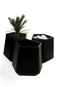 Bacs pour plantes - Qui est Paul   Design   Jardins, Qui est paul et ...
