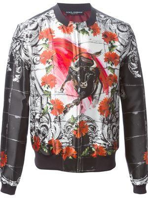 Men's Designer Jackets 2015 - Luxury Fashion - Farfetch