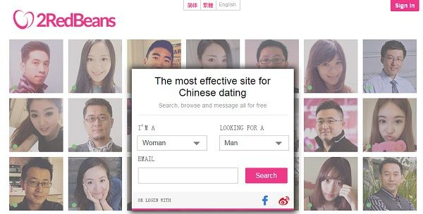 2 dating site