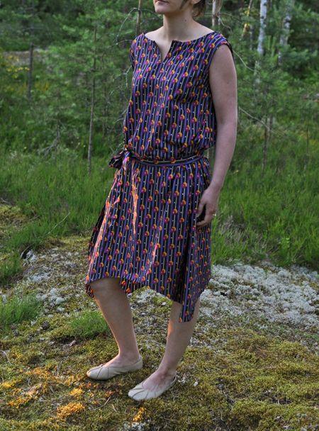 Yhden euron mekko