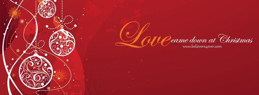 Love came down at Christmas | Facebook covers | Pinterest | Timeline ...